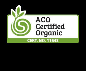ACO Certified Organic